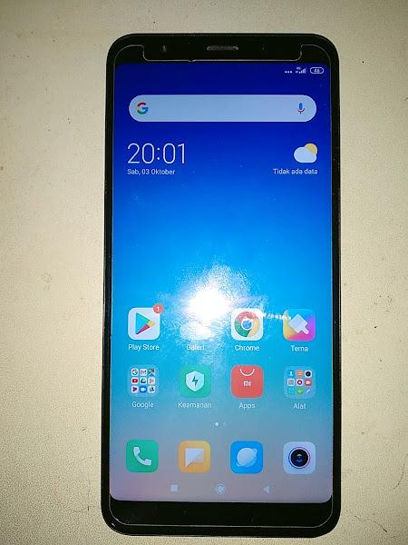 Cara Remove Mi Account Android Xiaomi dengan Ufi Box