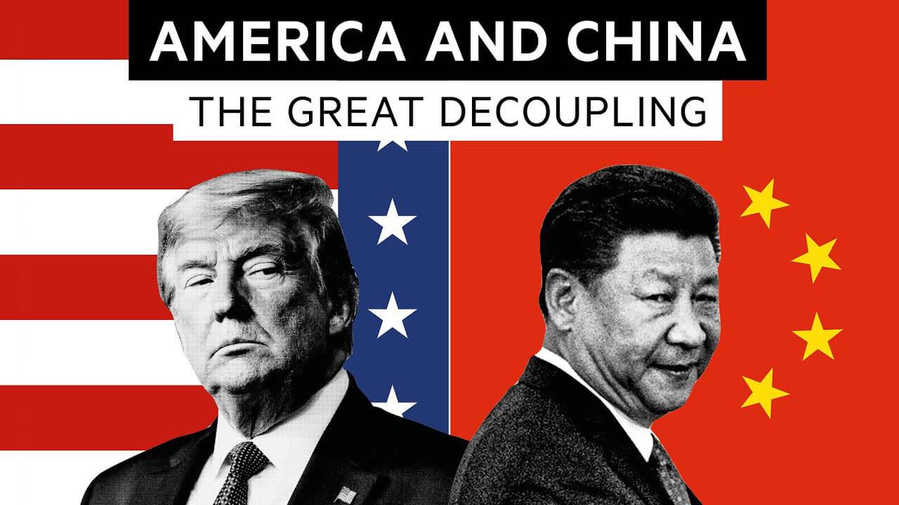 هونغ كونغ والصين تردان على العقوبات الأمريكية بعد تصعيد واشنطن