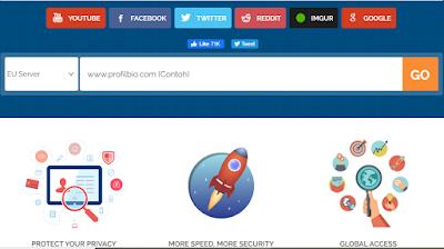 Cara Buka Situs Diblokir di PC atau Laptop