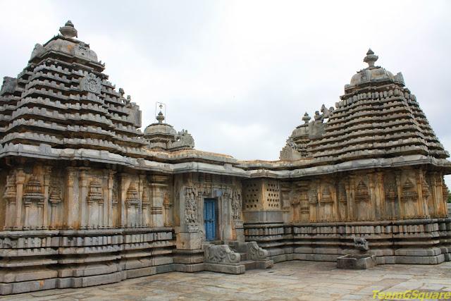 Lakshmi Devi Temple, Doddagaddavahalli