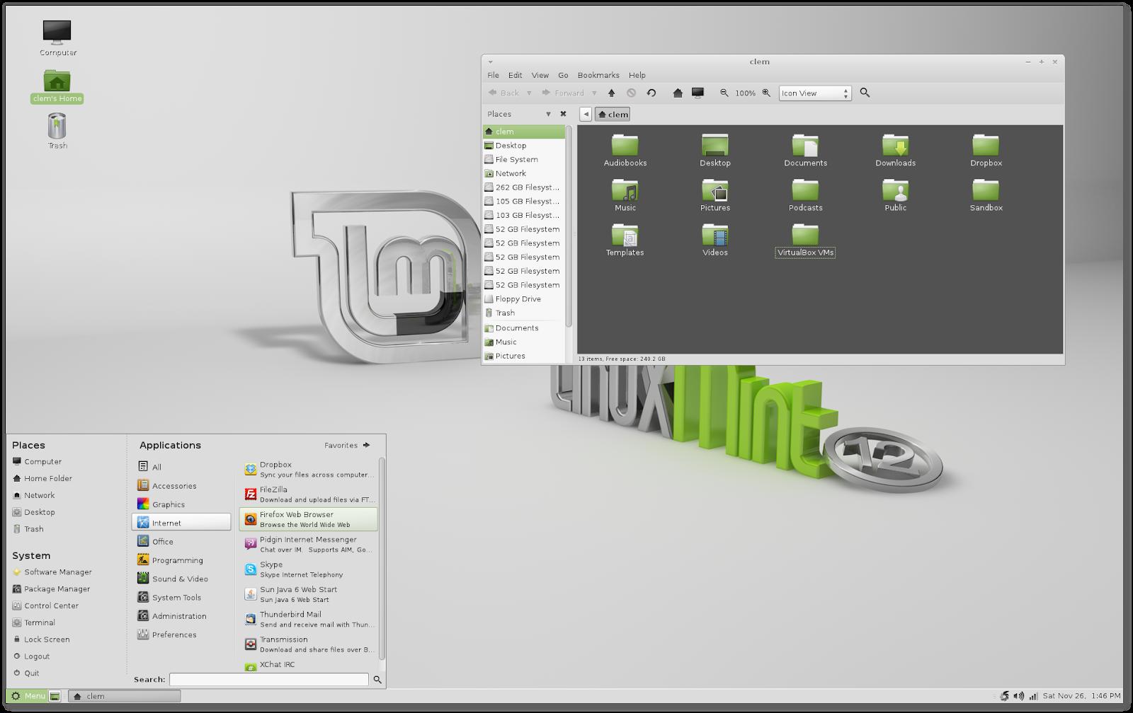 Как установить тор браузер на линукс минт гидра тор браузер технология hidra
