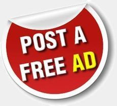 Latest Classified Ad posting Sites For free