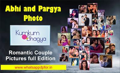 Abhi and Pragya photos | abhi pragya photos | abhi images | abhi and pragya romantic pics