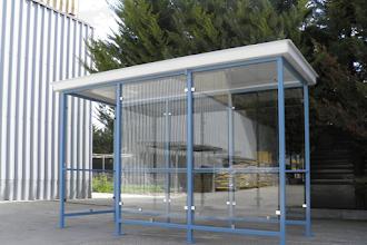 """ΔΗΜΟΣ ΒΟΙΟΥ : 23.500 ευρώ για την Προμήθεια στεγάστρων στάσεων λεωφορείων από το """"Φιλόδημος ΙΙ"""""""