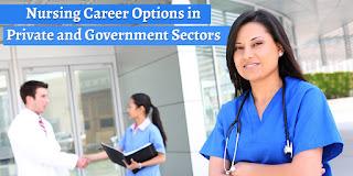 Career In Nursing In India