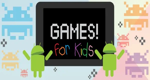 game android anak perempuan offline
