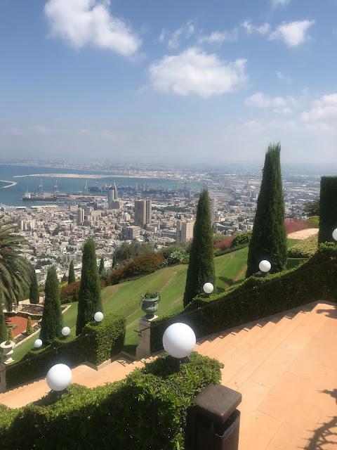 Haifa fotky