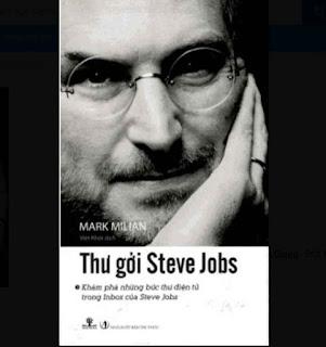 Thư Gởi Steve Jobs ebook PDF EPUB AWZ3 PRC MOBI
