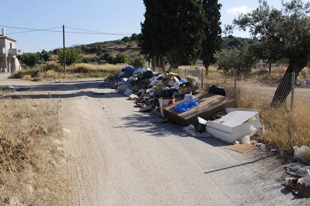 Γιάννης Γεωργόπουλος: Ο κ. Σφυρής, μετά την συντριπτική ήττα του έχει αφήσει την Ερμιονίδα στο έλεος του Θεού