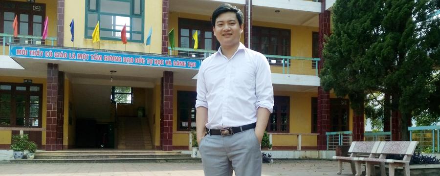 Kỹ sư Dương Văn Bốn