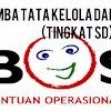 Lomba Tata Kelola Dana BOS Tingkat SD Tahun 2016