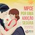 MPCE firma parceria interinstitucional e lança cursos para pretendentes à adoção