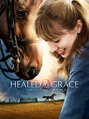 Dragonfly Sweetnest: Healed by Grace 2 DVD Set Review