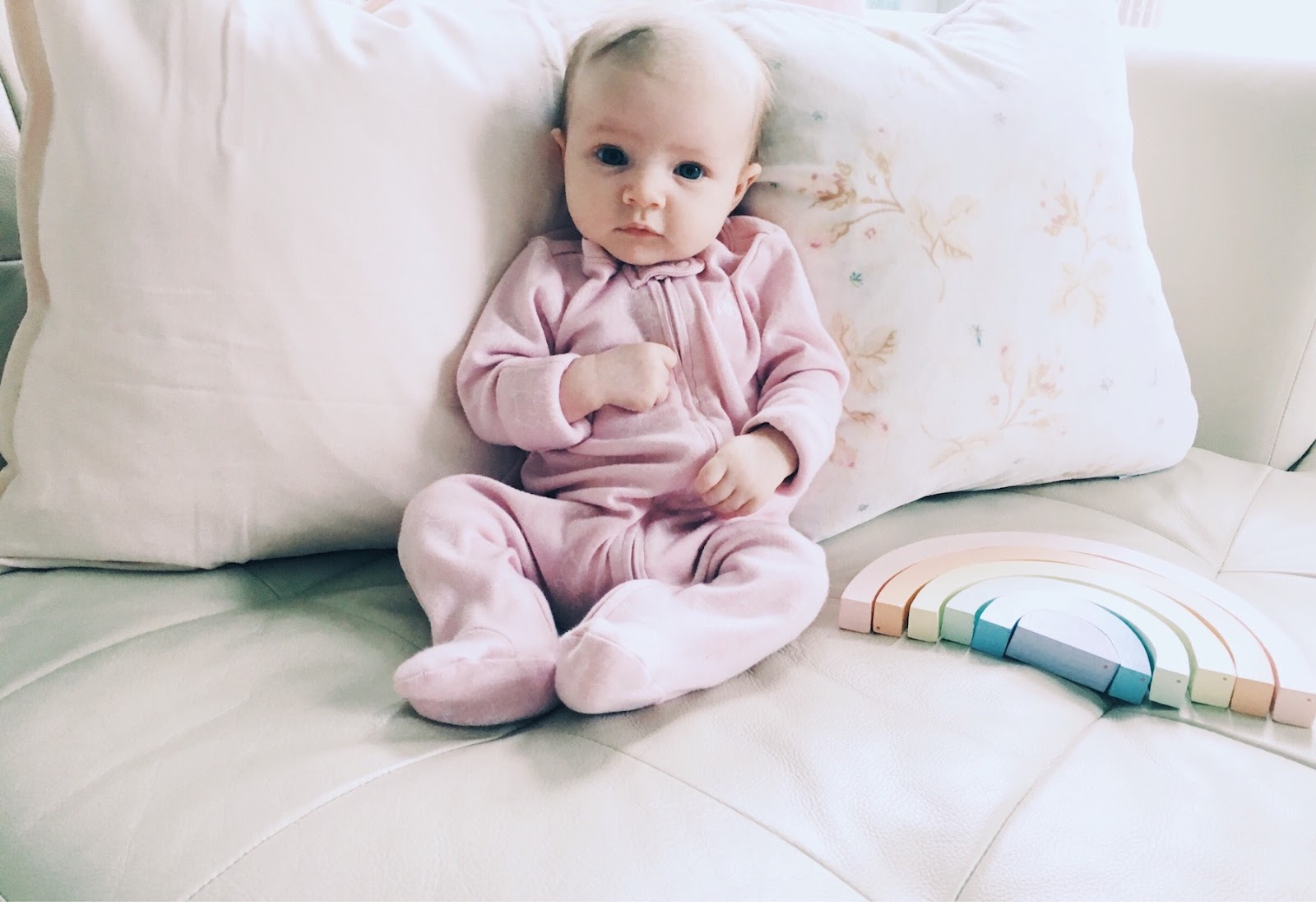 9 Adorable Baby Pajama Sets