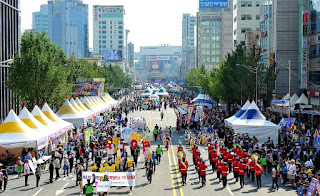 Bupyeong Pungmul Festival