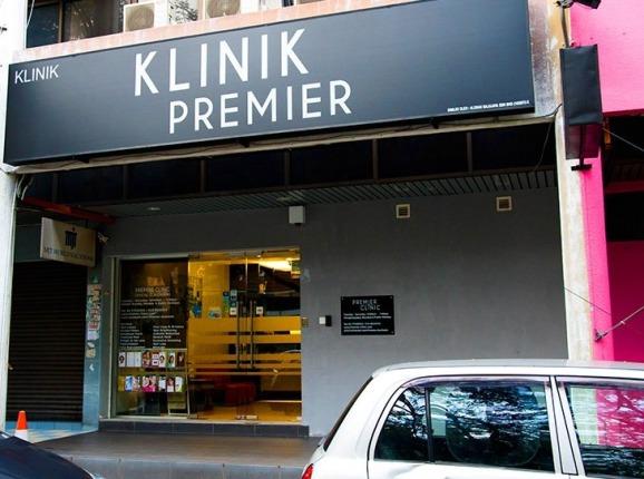 Klinik Premier