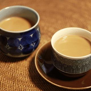 Masala Tea / Masala Chai