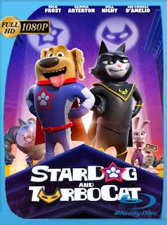 StarDog and TurboCat (2019) HD [1080p] Latino [GoogleDrive] SilvestreHD