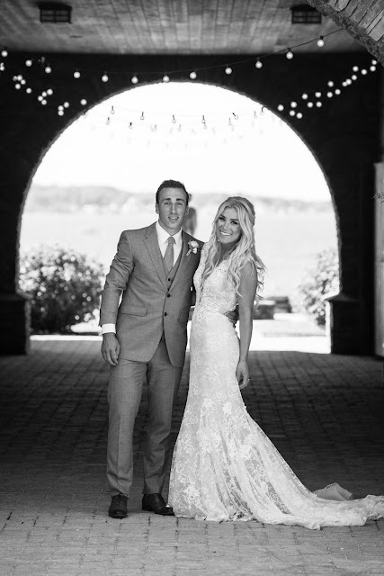 Marchand And Katrina S Wedding Photo
