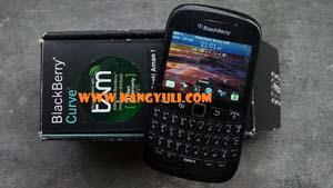 Harga Jual Blackberry Turun Drastis