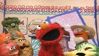 Elmo's World Farms