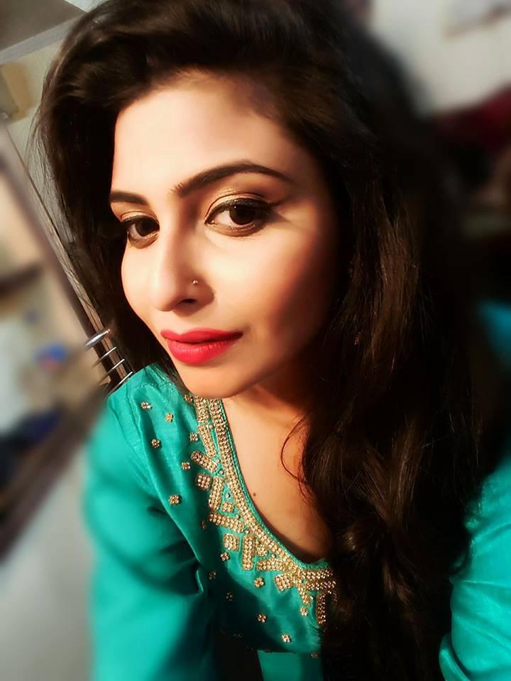 Ashmita Mukherjee Bengali Actress 10