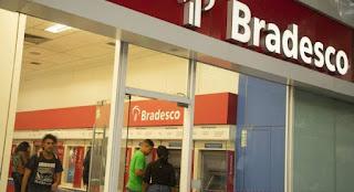 Bradesco arremata direito de gerir folha de Nova Olinda por R$ 333 mil