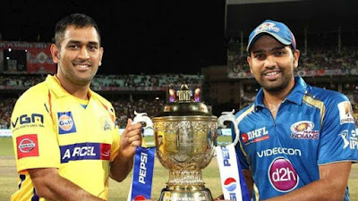 CSK vs MI Match Prediction