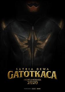 Sinopsis Film Satria Dewa GatotKaca (2020)