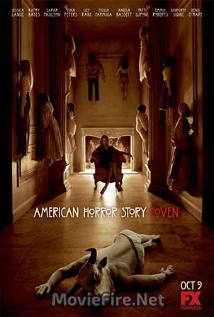 American Horror Story: Coven (2013)