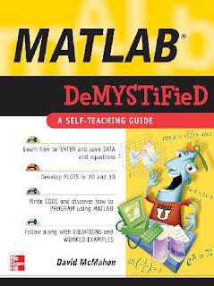 MATLAB Demystified PDF download free