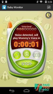 Baby Monitor And Alarm Patched APK