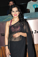 Juliana Nicola sizzling in saree 006.JPG