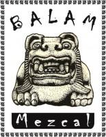Balam - logo
