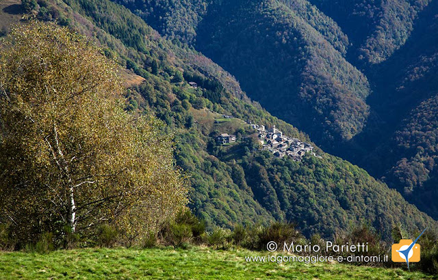 Monteviasco da Monterecchio