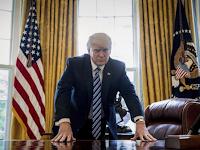 Trump Idap Predemensia?
