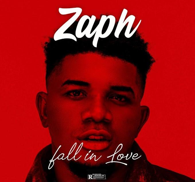 SAI MUSIC: ZAPH -- FALL IN LOVE