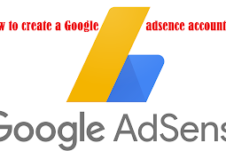 How to create a Google adsence account