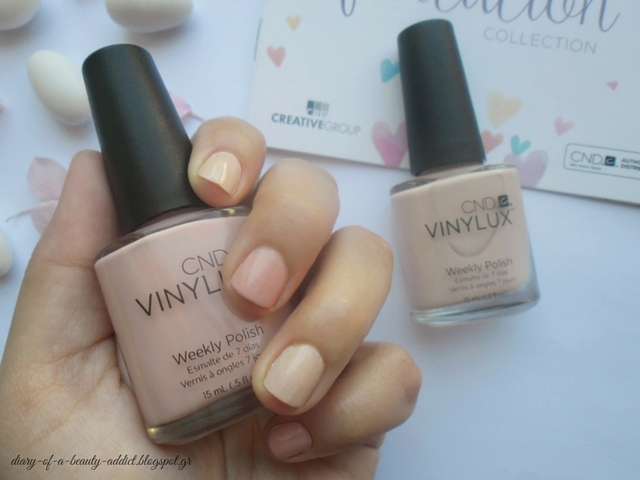 CND Flirtation Collection Pink Pursuit