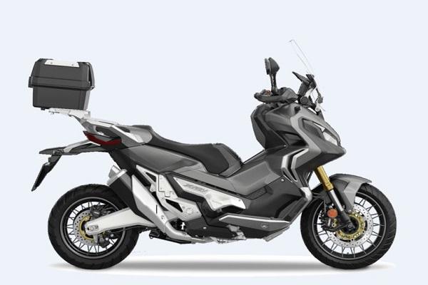 Review Spesifikasi dan Harga Honda X-ADV Maret 2018