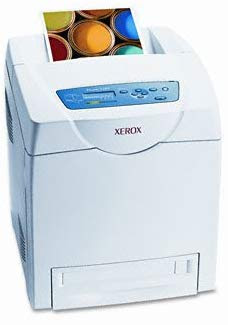 ppm adds color to your documents inward a hurry Xerox Phaser 6180DN Driver Downloads