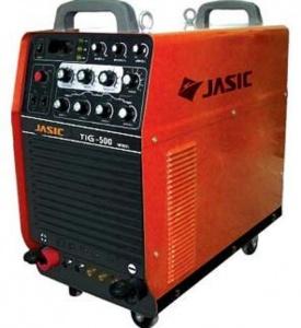 Máy hàn Tig Jasic TIG500P