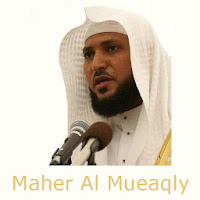 Maher Al Mueaqly Offline MP3 Apk Download for Android