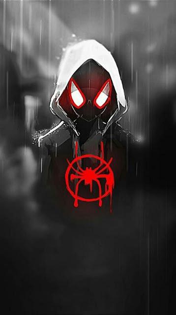 spiderman wallpaper for phone