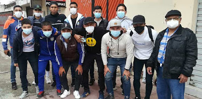 Selección de futsal de Montero