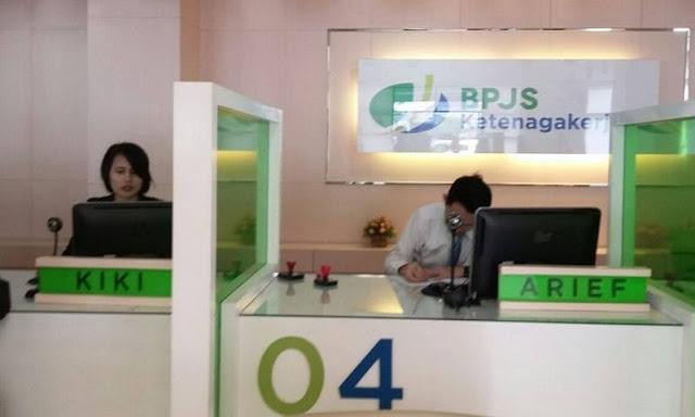 Ada Syarat BPJS Ketenagakerjaan yang Mesti Dipenuhi via detik.com