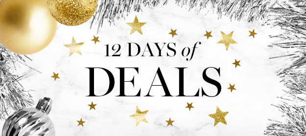 Excited To Share the 12 Days of DEALS - AVON