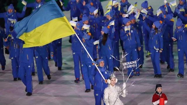 Ukrajna olimpiát rendezne 2030-ban vagy 2032-ben