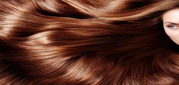 طرق طبيعية لصبغ شعرك باللون البني في المنزل