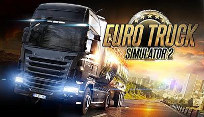 Euro Truck Simulator 2 Game Download